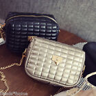 1PC New Fashion Women Lady Bag Heart Casual Party Chain Single Shoulder Bag