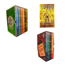 Artemis Fowl Series Collection By Eoin Colfer Eternity Code Gift Wrapped Set NEW