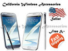 Samsung Galaxy Note 2 i605 Verizon 16GB GSM Unlocked ATT,T-Mobile N2VI605
