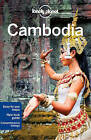 Lonely Planet Cambodia by Lonely Planet (Paperback, 2016)