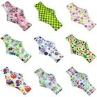Reusable Feminine Women Washable Menstrual Sanitary Mama Pads Cloth Panty Liner