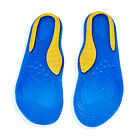 Insoles, Arch Support, Massaging Gel, Sports Performance Pain Relief, Comfort