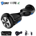 6,5 Zoll Hoverboard Elektro Scooter Roller Self Balancing Scooter Neu mit Tasche