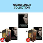 Psy-Changeling Series Collection by Nalini Singh Kiss of Snow Gift Wrapped NEW