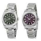 Rolex Lady Oyster Perpetual 26  Stainless Steel Rolex Oyster Automatic Watch