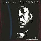 Peacemaker by Clarence Clemons (Saxophone/Singer) (CD, Apr-1995, Zoo/Volcano Rec
