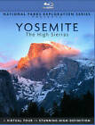 National Parks Exploration Series Presents: Yosemite - The High Sierras (Blu-ray