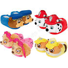 Paw Patrol 3D Slippers Chase Marshall Rubble Skye Pups