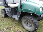 NO RESERVE AUCTION 2003 POLARIS 500 RANGER RUNS GREAT