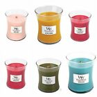 WoodWick Medium Hour Glass Jar Candle 30 of the Top Scents Available