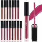 16 Colors Sexy Matte Waterproof Makeup Lipstick Liquid Lip Pencil Lip Gloss