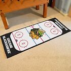 NHL RINK RUNNER MAT - CHOOSE YOUR FAVORITE TEAM!