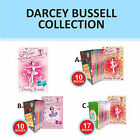 Darcey Bussell The Magic Spell Magic Ballerina Collection Gift Wrapped Set New