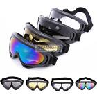 Anti-fog Adult Ski Snow Goggles Lens Women Men Sunglasses Snowboard Motorcycle