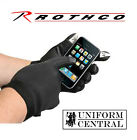 NEW Rothco Touch Screen Neoprene Duty Gloves - Law Enforcement - EMS  - 3409