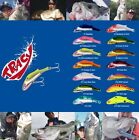 SPINNING LURE TRACY By BLUEBLUE FISHING TOKYO 25g