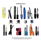 Avon Mascara SuperShock, Super Extend, AeroVolume, MegaEffects, Big