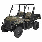 Classic Accessories UTV Bench and Seat Cover Set for Polaris Ranger 800 Diesel