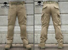 Emerson Gen3 Hunting Training Pants Combat Airsoft Trousers MultiCam Black TAN