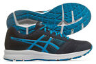 Asics Patriot 8 Mens Blue Running Shoes Sizss UK 7.5, 8.5 & 11 T619N-5843
