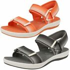 Clarks Ladies Cloudsteppers Sandals Brizo Ravena