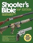 Shooters Shooter's Bible - 104th Edition  - Firearms Reference Guide - Softcover
