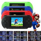 Portable 16 Bit PXP 3 Game Console Handheld Retro Video Game 150 Games LCD Gift