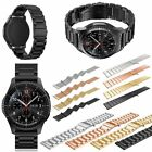 Hot Stainless Steel Wrist Watch Band Strap For Samsung Gear S3 Classic/Frontier