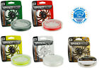 Spiderwire Stealth Smooth 8 Braid 300m 28lb-108lb Green/Red/YellowTranslucent