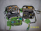 VERA BRADLEY TECH CASE-ASSORTED PATTERNS-ALL ARE NEW WITH TAG-GREAT GIFT IDEA
