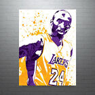 Kobe Bryant Los Angeles Lakers Poster FREE US SHIPPING on eBay