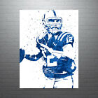Andrew Luck Indianapolis Colts Poster FREE US SHIPPING $15.0 USD on eBay
