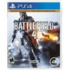 Battlefield 4 (Sony PlayStation 4, PS4) - BRAND NEW