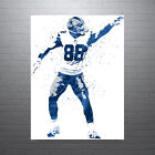 Dez Bryant Dallas Cowboys First Down Poster FREE US SHIPPING $15.0 USD on eBay