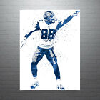 Dez Bryant Dallas Cowboys First Down Poster FREE US SHIPPING $14.99 USD on eBay