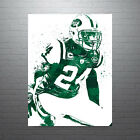 Darrelle Revis New York Jets Poster FREE US SHIPPING $15.0 USD on eBay