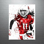 Larry Fitzgerald Arizona Cardinals Poster FREE US SHIPPING $29.99 USD on eBay