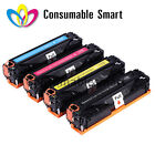 Generic CE320A-CE323A Toner Cartridges for HP Color LaserJet CM1415fn Printer