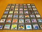 Nintendo Game Boy Color Games - OVER 60 TITLES - Select From List - RETRO GAMING