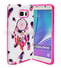 Armor Hard Bumper Rubber Soft Case Cover Luxury For Samsung GALAXY Note 5