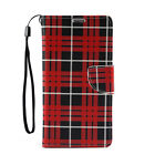 For Samsung Galaxy Note 2 Phone Case Wallet with Credit Card Pockets Flip Cover
