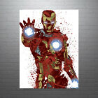 Civil+War+Iron+Man+The+Avengers+Poster+FREE+US+SHIPPING