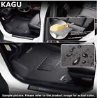 Fits: Ford Fusion 2013-2016 KAGU U-ACE 3D Front Floor Liners