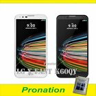 LG K600Y X Fast 32GB Dual Sim 4G Factory Unlocked(Fast CourierShipment)+Wet Wipe