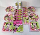Disney Minnie Mouse Party tableware and decorations - Choose your Item