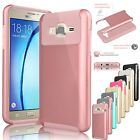 Outer Box Shockproof Armor Hybrid Rubber Hard Cover Case For Samsung Galaxy On5