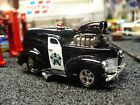 Ford Paddy Wagon Muscle Machine Police Cruiser