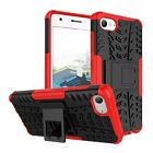 Hybrid Rugged Case Shockproof Case with Kickstand for 5.0'' Lenovo ZUK Z2