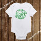 All Natural Baby Onesies Organic Style Unisex Baby - newborn clothes Baby Shower