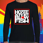 Hootie And The Blowfish Rock Band Legend Long Sleeve Black T-Shirt Size S - Best Reviews Guide